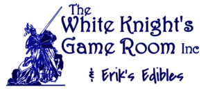 The White Knight's Game Room, Inc